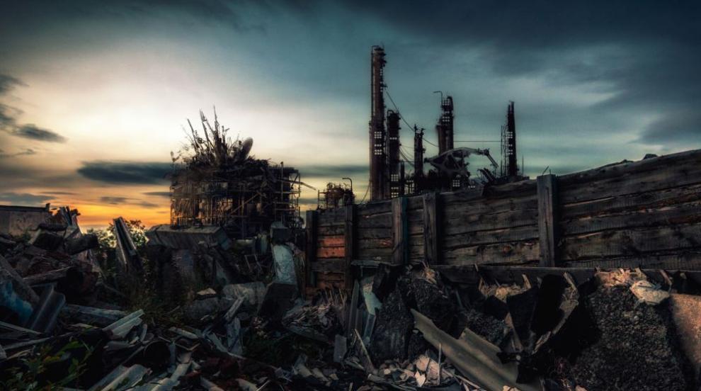 Пет места, на които може да се спасите след края на света (ВИДЕО)