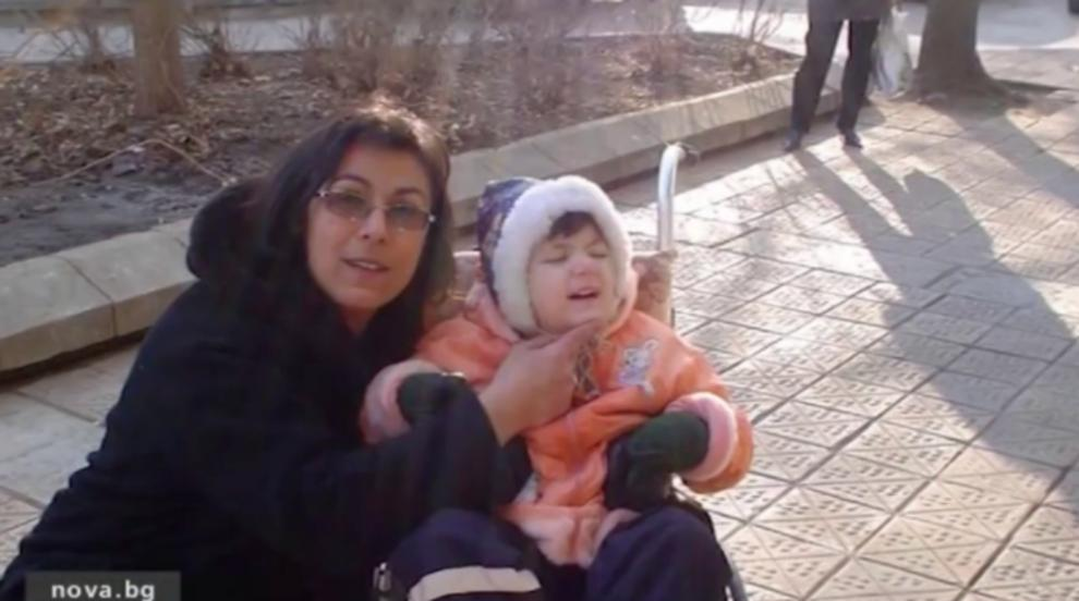 Майката, разплакала Борисов, все пак емигрира в Холандия
