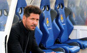 Барса на победа от титлата, след като Реал Сосиедад съвсем отказа Атлетико