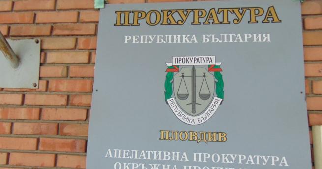 Прокуратурата в Пловдив ще обяви на пресконференция причините за ареста
