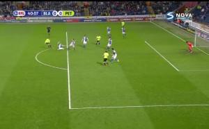 Блекбърн сломи Питърбро в Лига 1, гледа към промоция