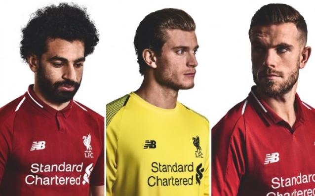 Феновете на Ливърпул недоволстват от новия екип на тима