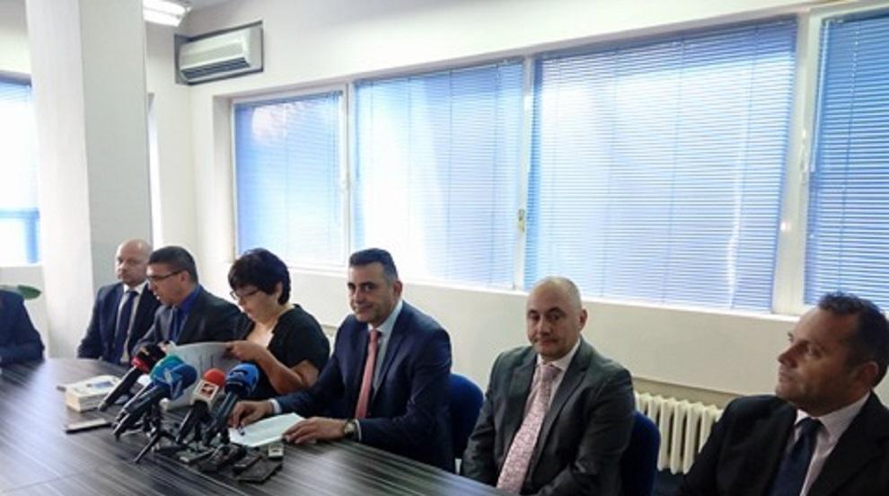20000 лева подкуп поискал началникът на полицейското управление в Раковски