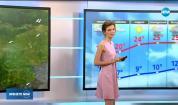 Прогноза за времето (20.04.2018 - обедна)