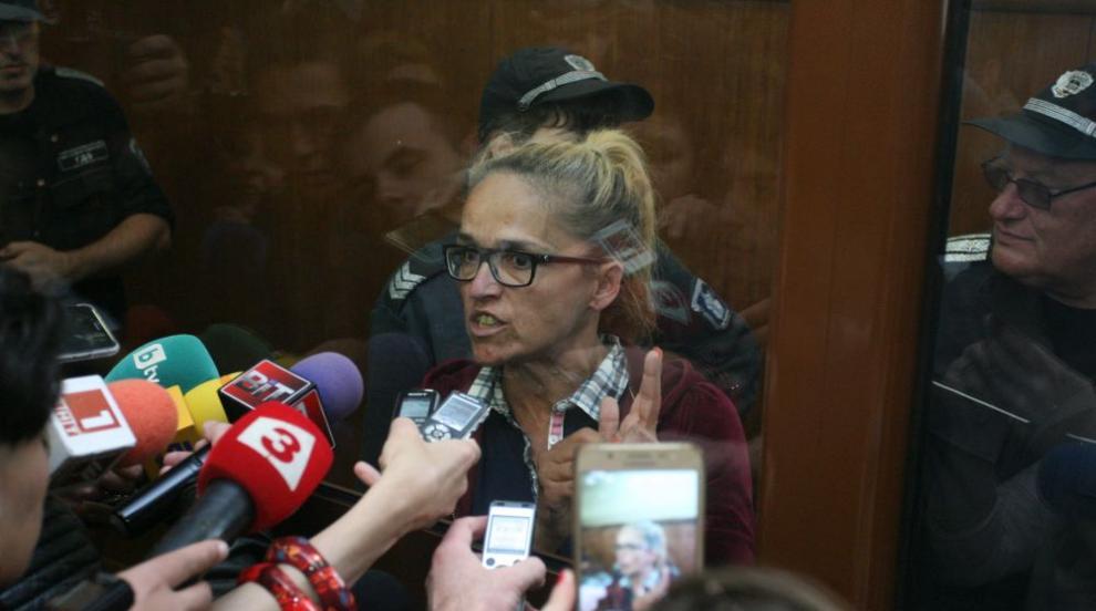 Иванчева: Ще ме отстранят нарочно, за да се сложи служебен кмет