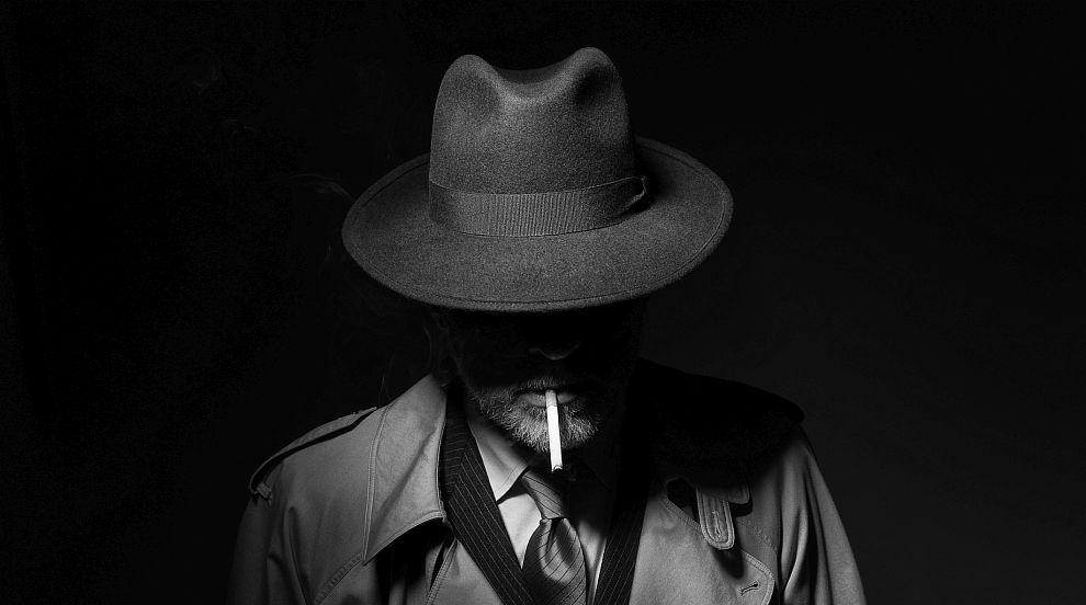 Невидимият бос на Коза ностра, защитен от мафиотската етика на мълчанието