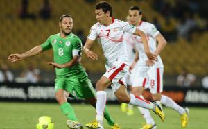Тунис загуби водещ играч за Световното първенство