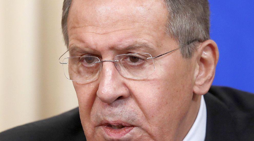 Лавров: Вече няма морални пречки да предоставим комплекси С-300 на Асад