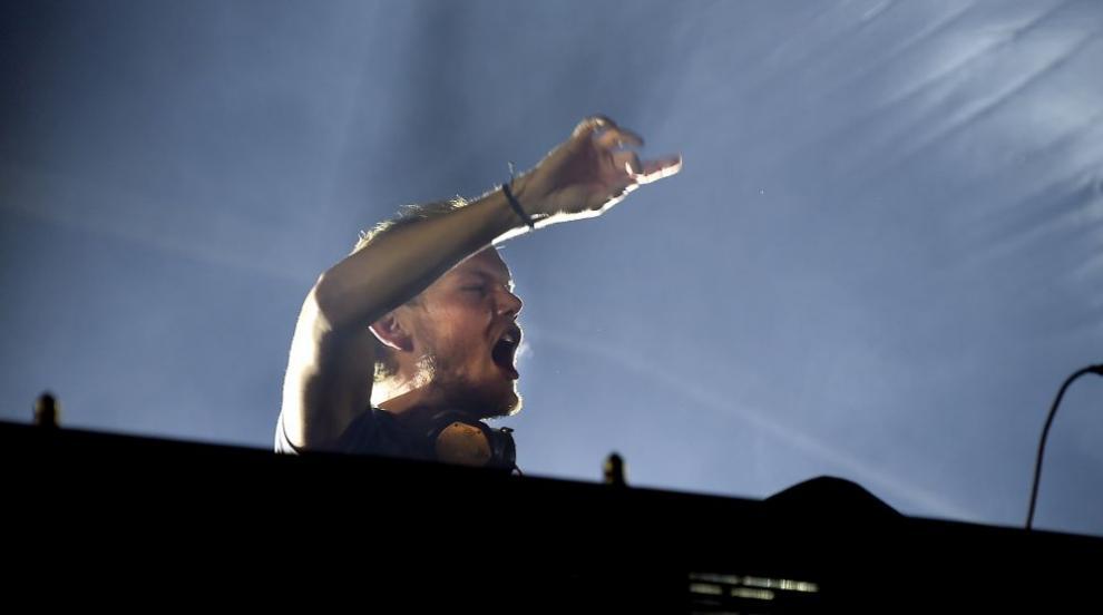 Почина най-голямата DJ-звезда Тим Берглинг - Авичи
