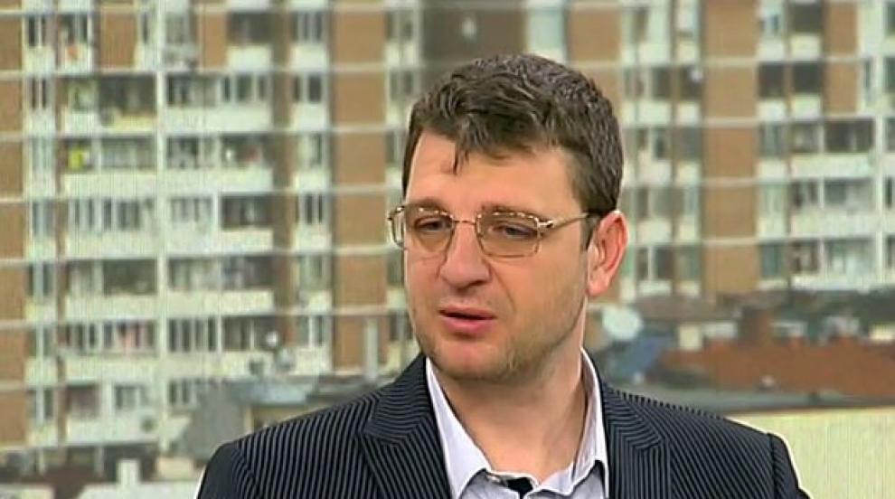 Бизнесменът Ваклин за акцията срещу Иванчева: Няма заговор (ВИДЕО)