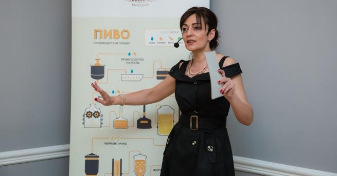 Митът за биренето коремче, жените или мъжете носят повече, по-високоалкохолни