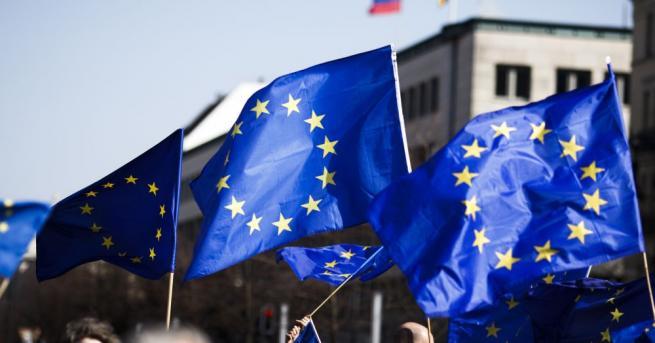 Европейският съюз (ЕС) приветства