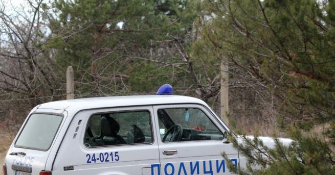 Сигнал за намерена мъртва 77-годишна жена в момчилградското село Кременец