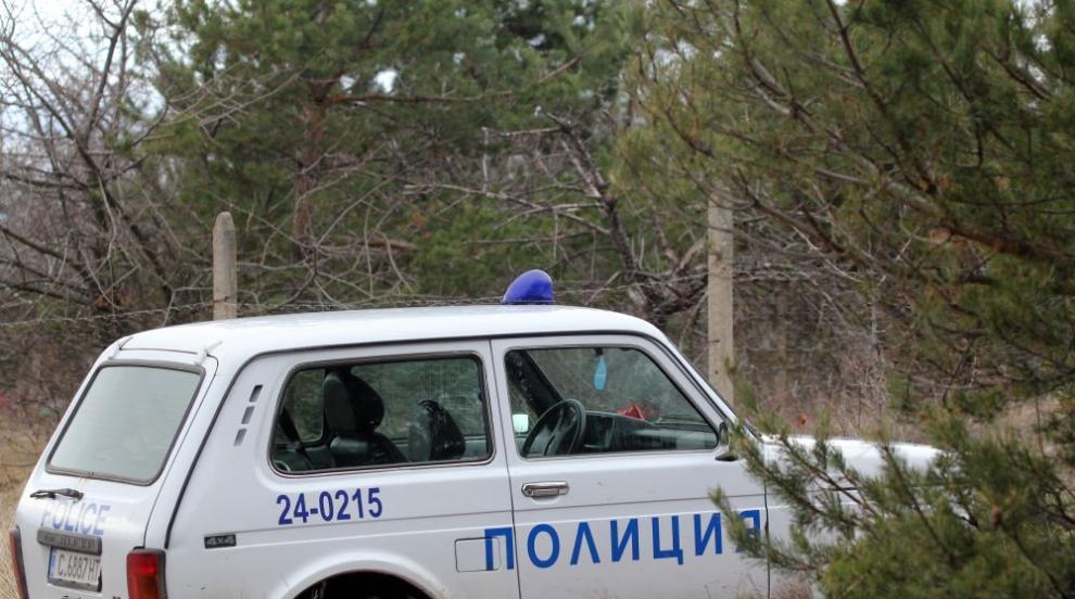 Продължава издирването на избягалия заедно с Пелов Радослав Колев (СНИМКА)