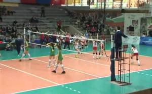 България остана на 4-о място на Европейското по волейбол
