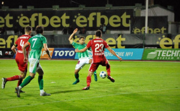 ЦСКА и Берое се изправят един срещу друг в последния кръг на Първа лига