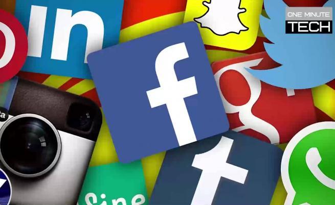 Социалните мрежи ще се борят с пристрастяването