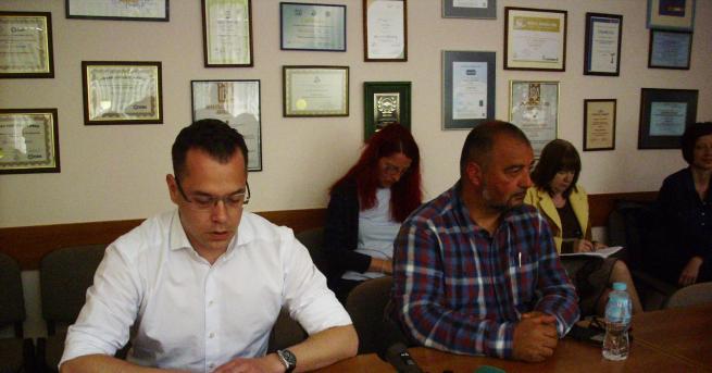 В Добрич може да бъде обявено частично бедствено положение, ако