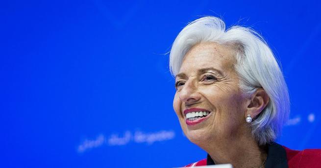 Международният валутен фонд обяви приемането на нови рамкови регламенти за