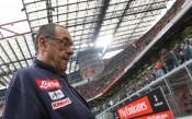 Треньорът на Наполи вдигна среден пръст на феновете на Юве