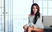 Холи Сондърс<strong> източник: instagram.com/holly.sonders/</strong>