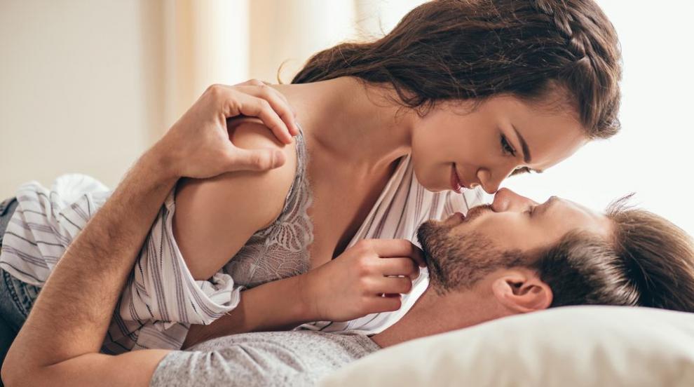 Колко секс правят двойките на вашата възраст?