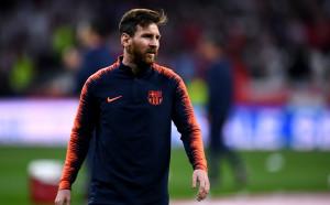 Лео Меси e най-високоплатеният футболист в света