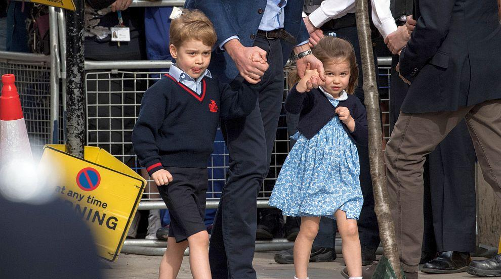 Разкриха кои ще са шаферите на сватбата на принц Хари и Меган Маркъл