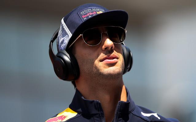 Отборът на Ред Бул Рейсинг във Формула 1 даде ясно