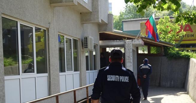 Снимка: Спецпрокуратурата приключи разследването срещу служители от ДАИ-Благоевград, обвинени за участие в група за подкупи