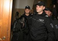 """Пуснаха обвинената за ужаса на """"Тракия"""" под гаранция"""