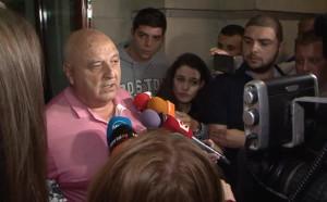 Венци Стефанов: От дисциплинарната комисия спят ли спокойно?