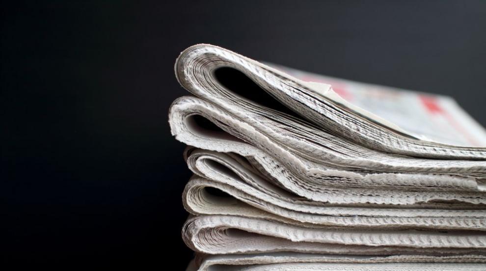 България остава на 111-о място по свобода на медиите в света