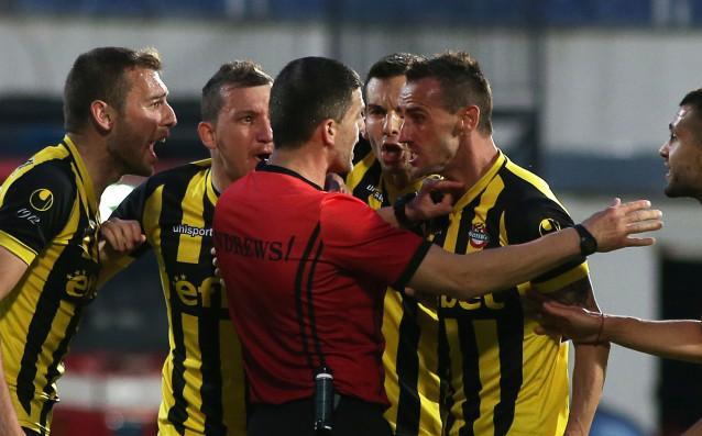 Един казан клокочи цяла година в българския футбол и в