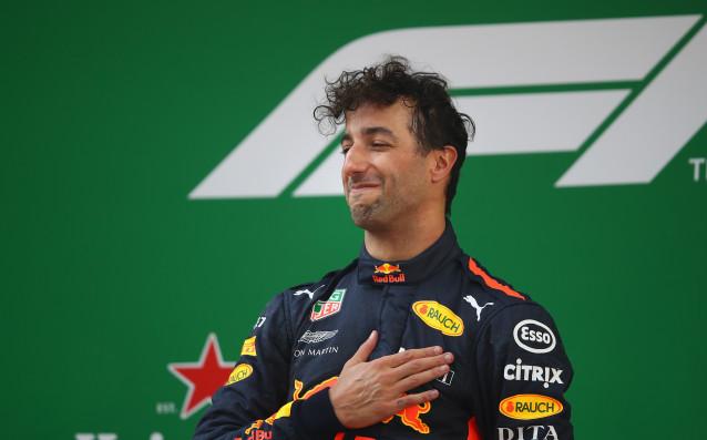 Бившият собственик от Формула 1 Джанкарло Минарди твърди, че действащият
