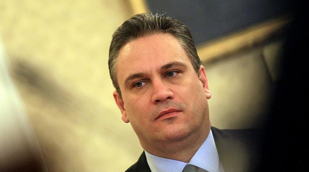 Петиция срещу Пламен Георгиев във Валенсия