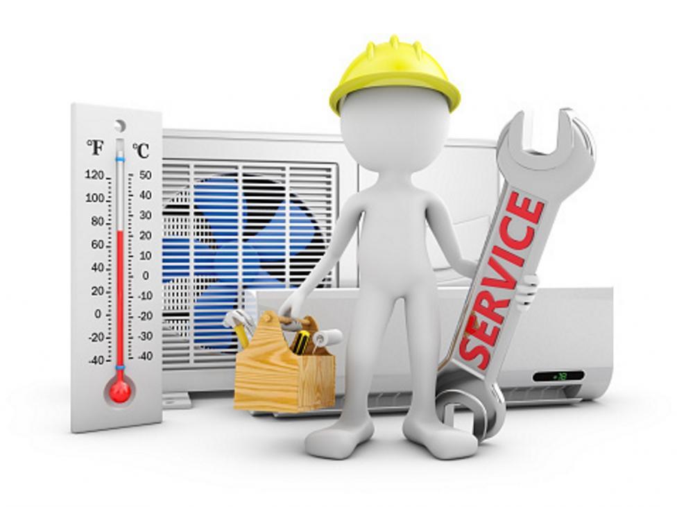 - Едно от най-важните неща, които трябва да направим е да проверим в какво състояние е климатикът. Уверете се, че е добре почистен и в изправност за...