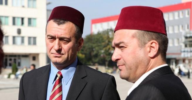 Осъдителна присъда за проповядване на национална, етническа и религиозна омраза