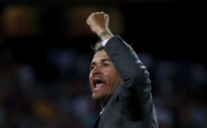 Енрике по-скоро цели да разори Арсенал, а не да го води