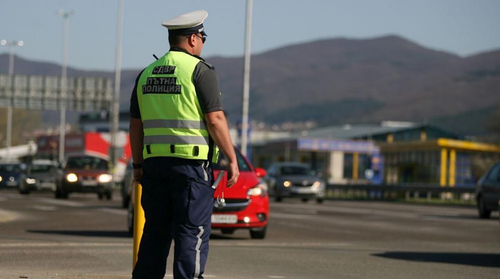 КАТ със засилено присъствие по пътищата към границата ни със Сърбия