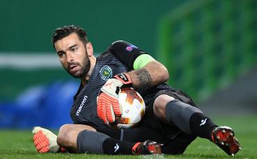 Спортинг Лисабон даде Уулвърхемптън на ФИФА