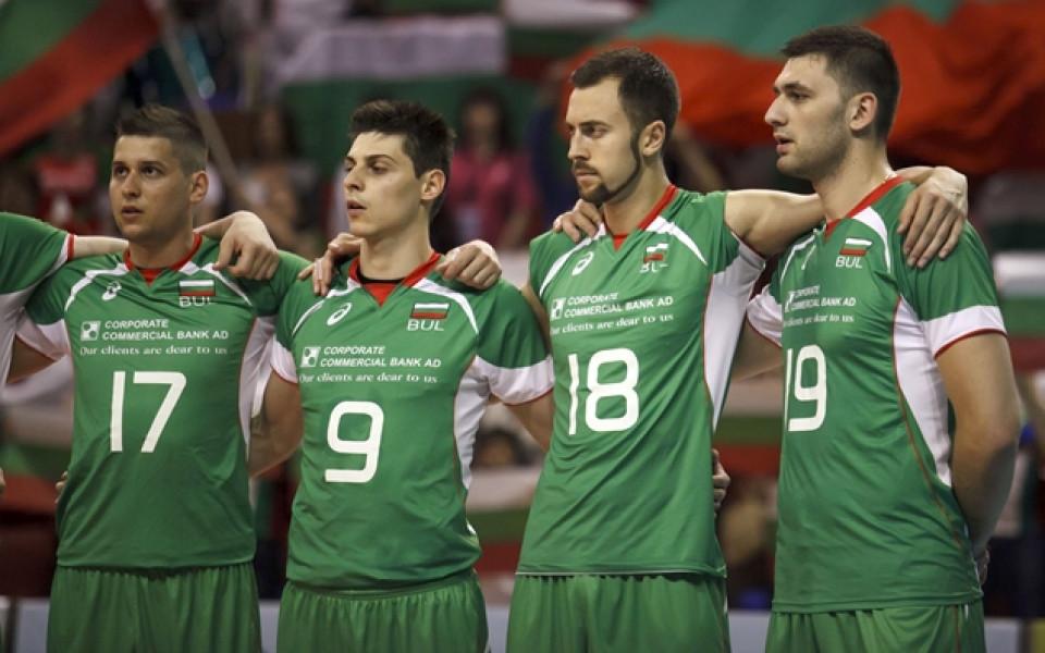 Константинов обяви волейболистите на новата Лига на нациите