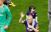 Иниеста вече мисли за своето завръщане в Барселона