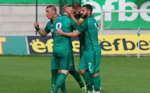 Историческо! Витоша с първа победа в Първа лига!