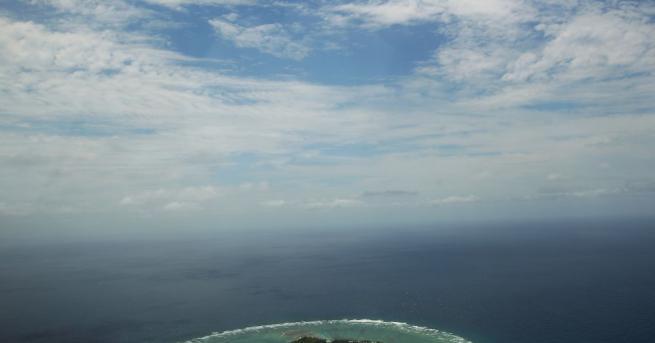 Едва 13% от Световния океан могат да се смятат за