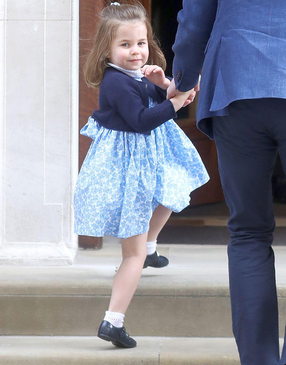 Принцеса Шарлот