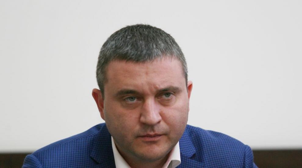 Горанов: Обезпечителният фонд у нас приложим само за българските...