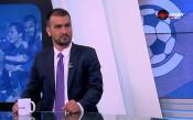 Кристиян Добрев: Септември като клуб изпреварва времето си