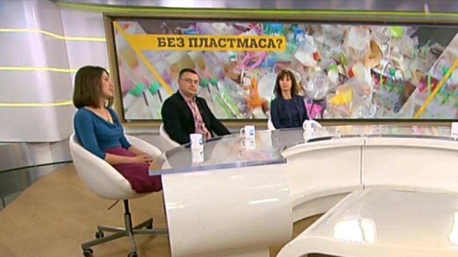 Трябва ли България да забрани пластмасовите прибори