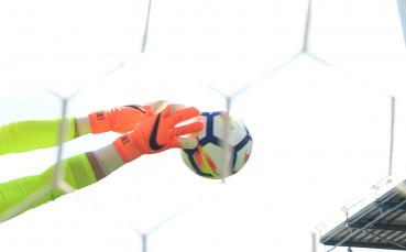 Избери Спасяване номер 1 на 26-ия кръг в Първа лига!